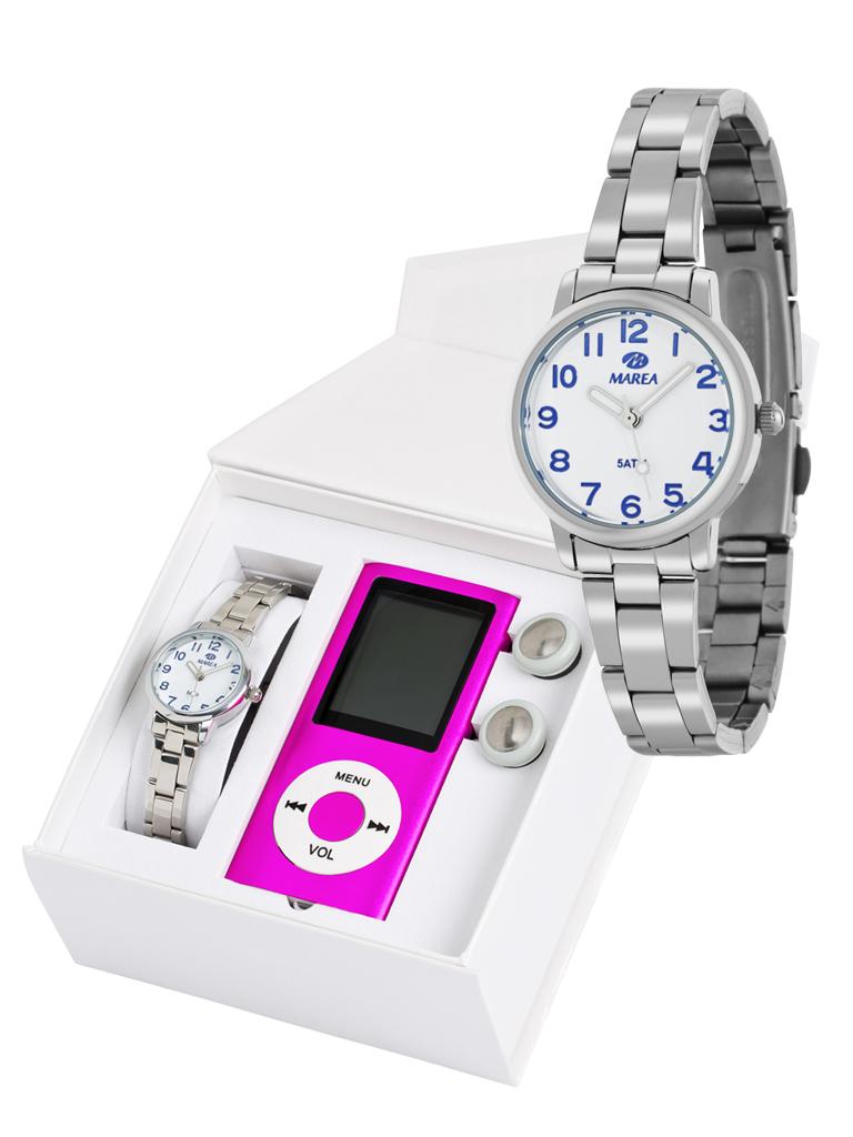 Relojes de Comunión para Niña: B21166/22 - Distri Quartz