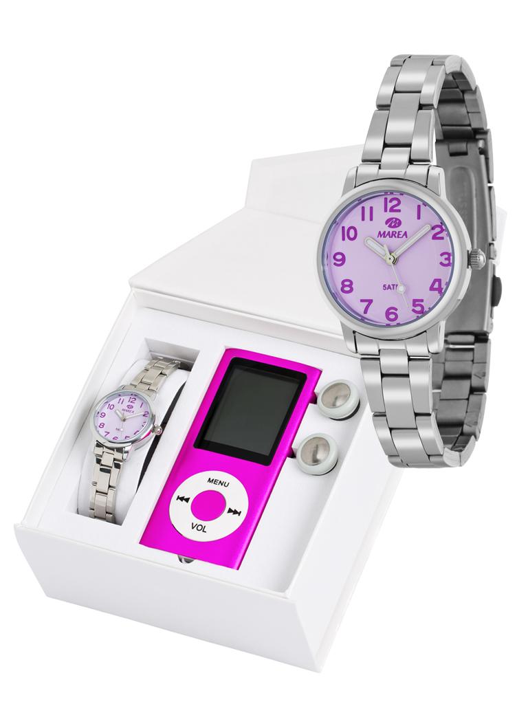 Relojes de Comunión para Niña: B21166/24 - Distri Quartz