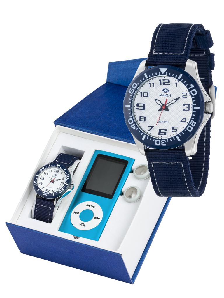 Relojes de Comunión para Niño: B35278/1 - Distri Quartz