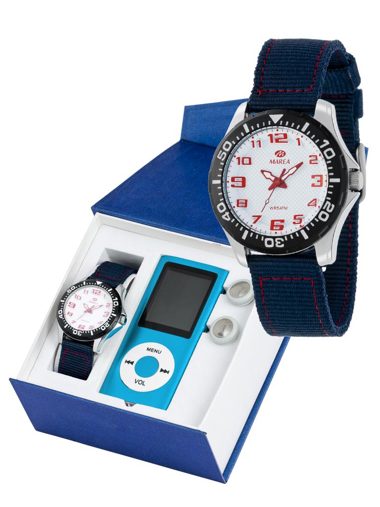 Relojes de Comunión para Niño: B35278/2 - Distri Quartz