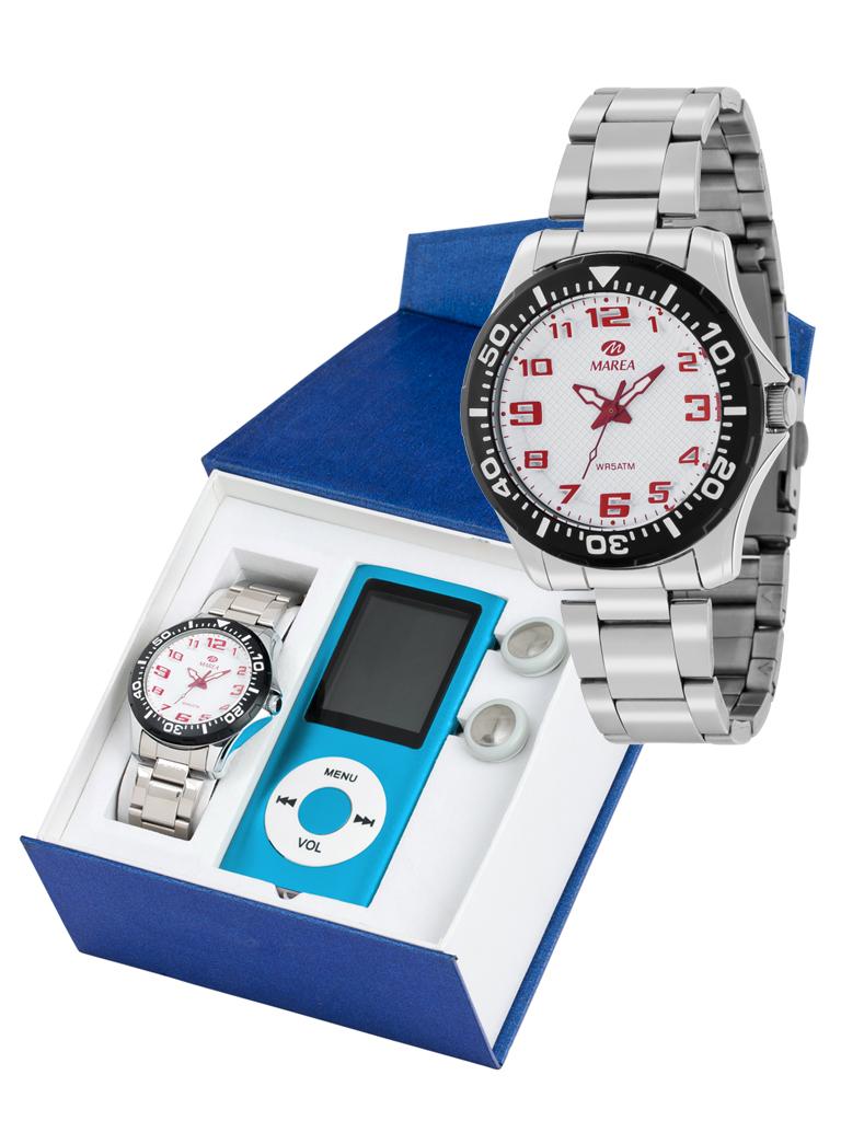 Relojes de Comunión para Niño: B35279/2 - Distri Quartz