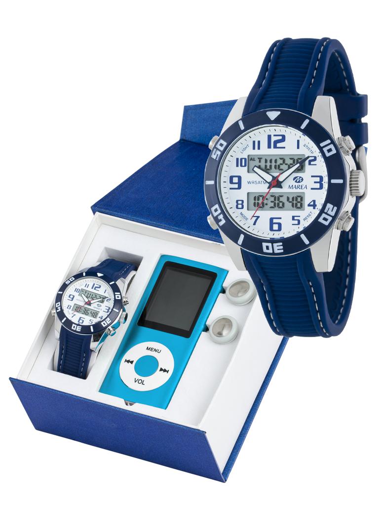 Relojes de Comunión para Niño: B35280/3 - Distri Quartz