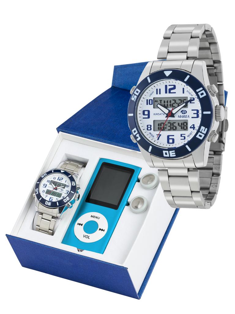 Relojes de Comunión para Niño: B35281/3 - Distri Quartz