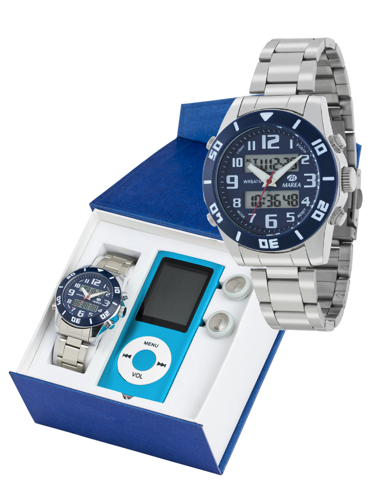 Relojes de Comunión para Niño: B35281/4 - Distri Quartz