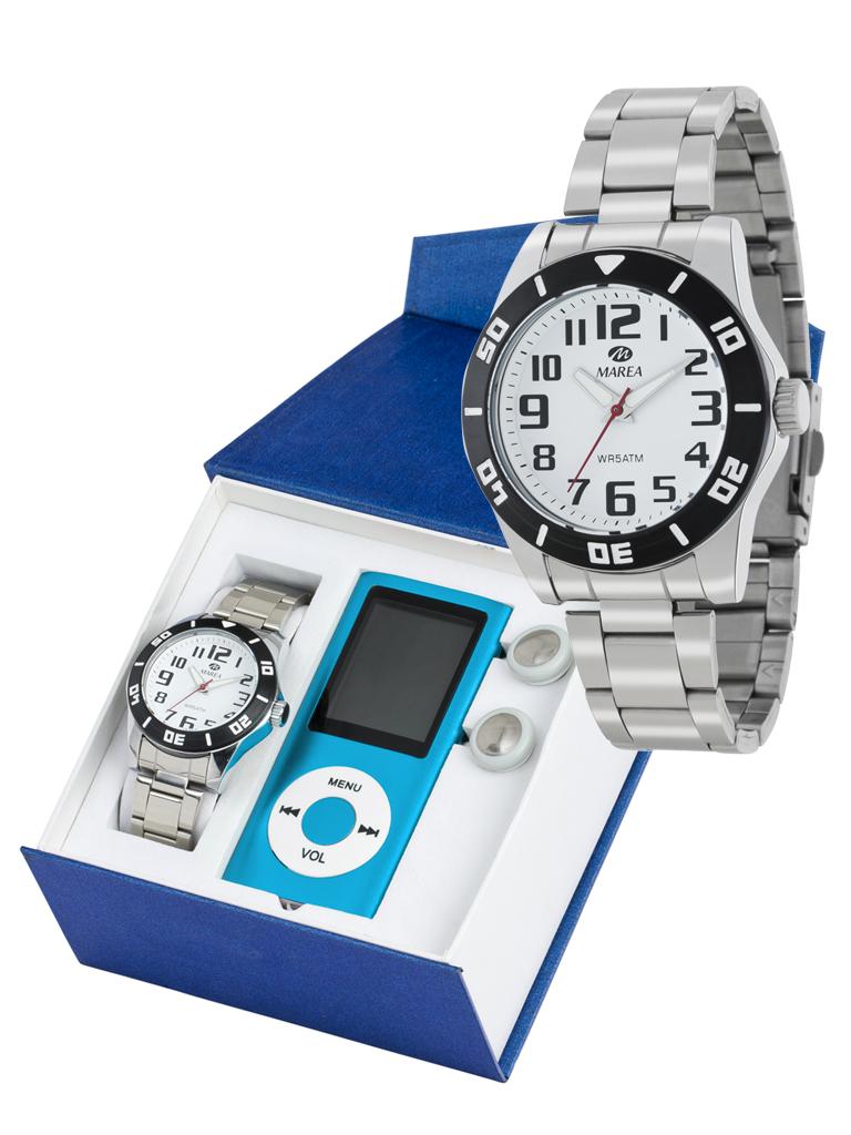 Relojes de Comunión para Niño: B35283/1 - Distri Quartz