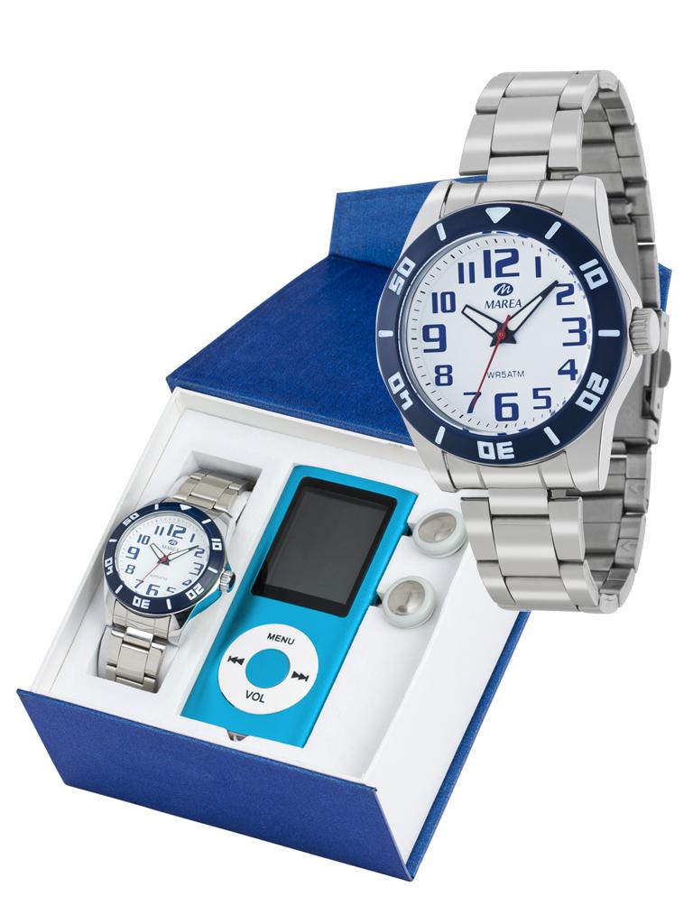 Relojes de Comunión para Niño: B35283/3 - Distri Quartz