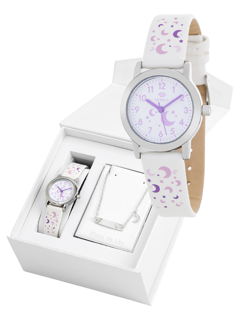 Relojes de Comunión para Niña: B35284/1 - Distri Quartz