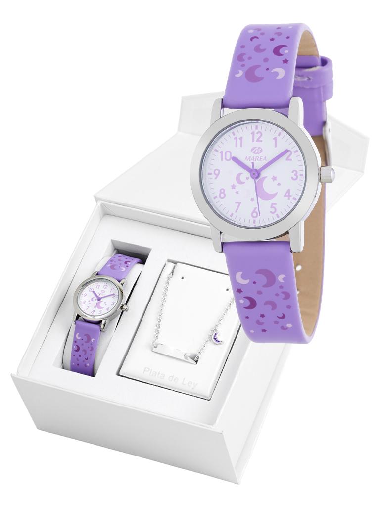 Relojes de Comunión para Niña: B35284/3 - Distri Quartz
