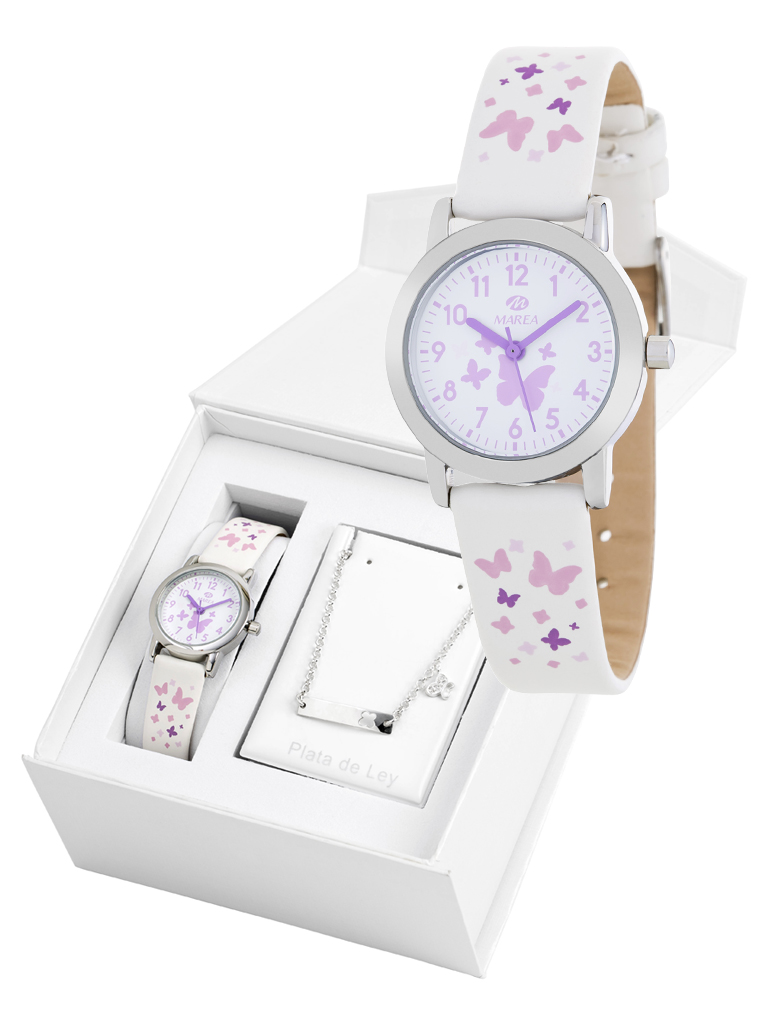 Relojes de Comunión para Niña: B35284/4 - Distri Quartz