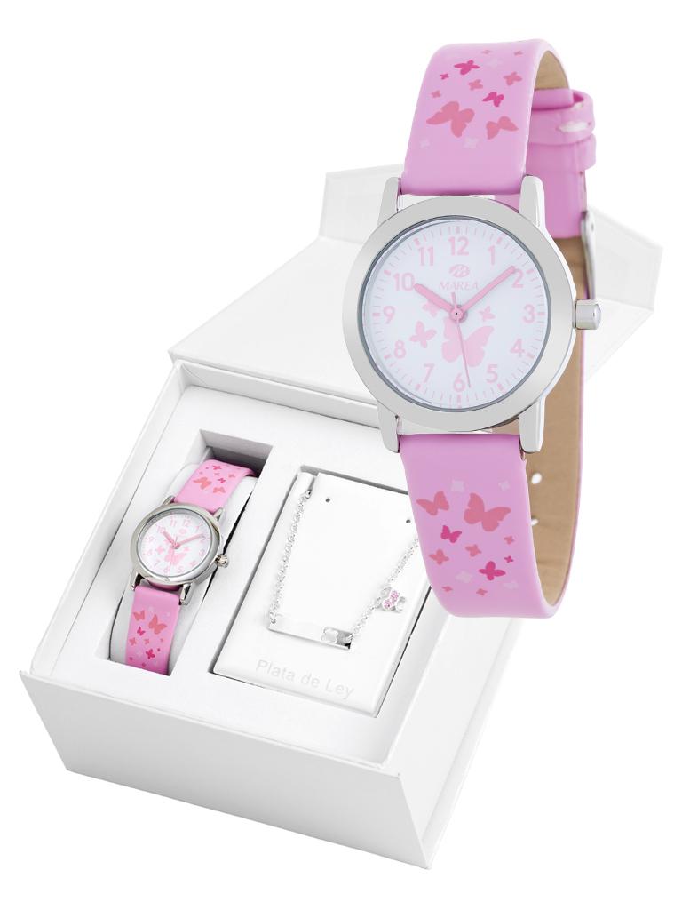 Relojes de Comunión para Niña: B35284/5 - Distri Quartz