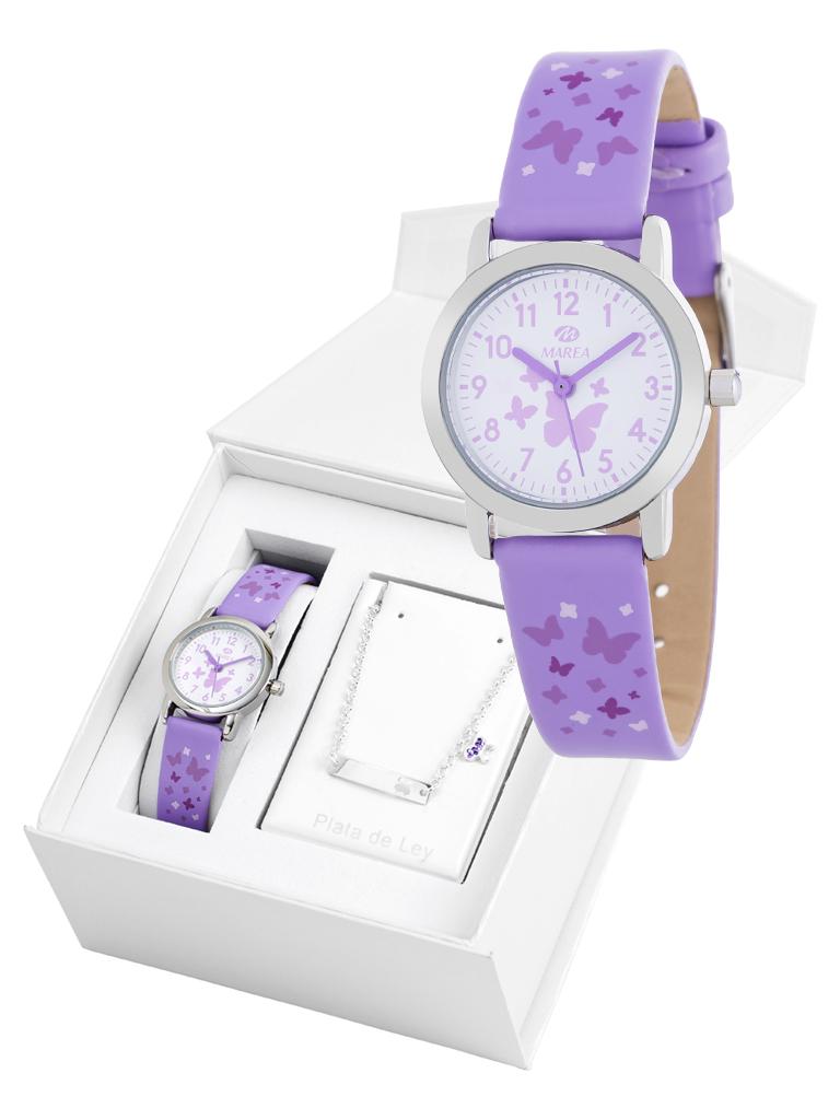 Relojes de Comunión para Niña: B35284/6 - Distri Quartz