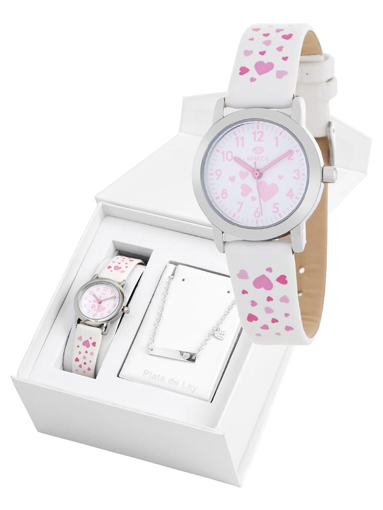Relojes de Comunión para Niña: B35284/7 - Distri Quartz