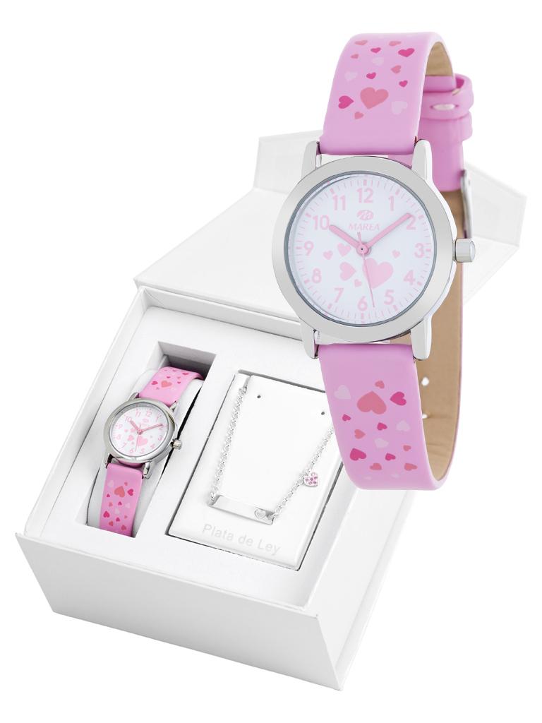 Relojes de Comunión para Niña: B35284/8 - Distri Quartz