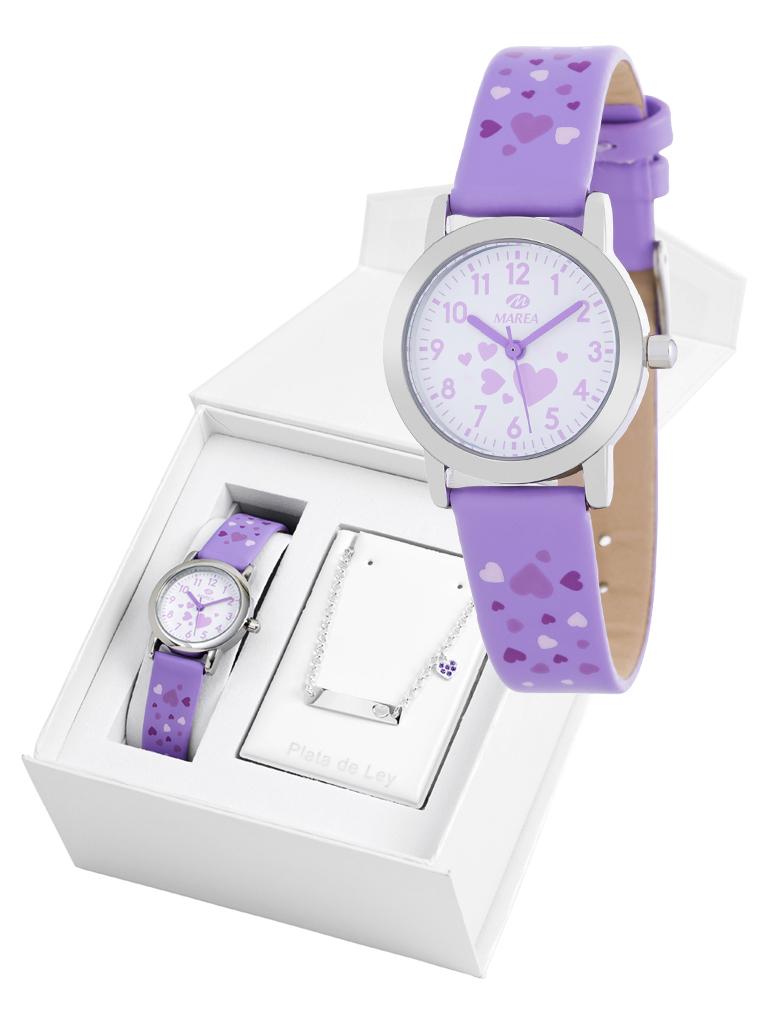 Relojes de Comunión para Niña: B35284/9 - Distri Quartz