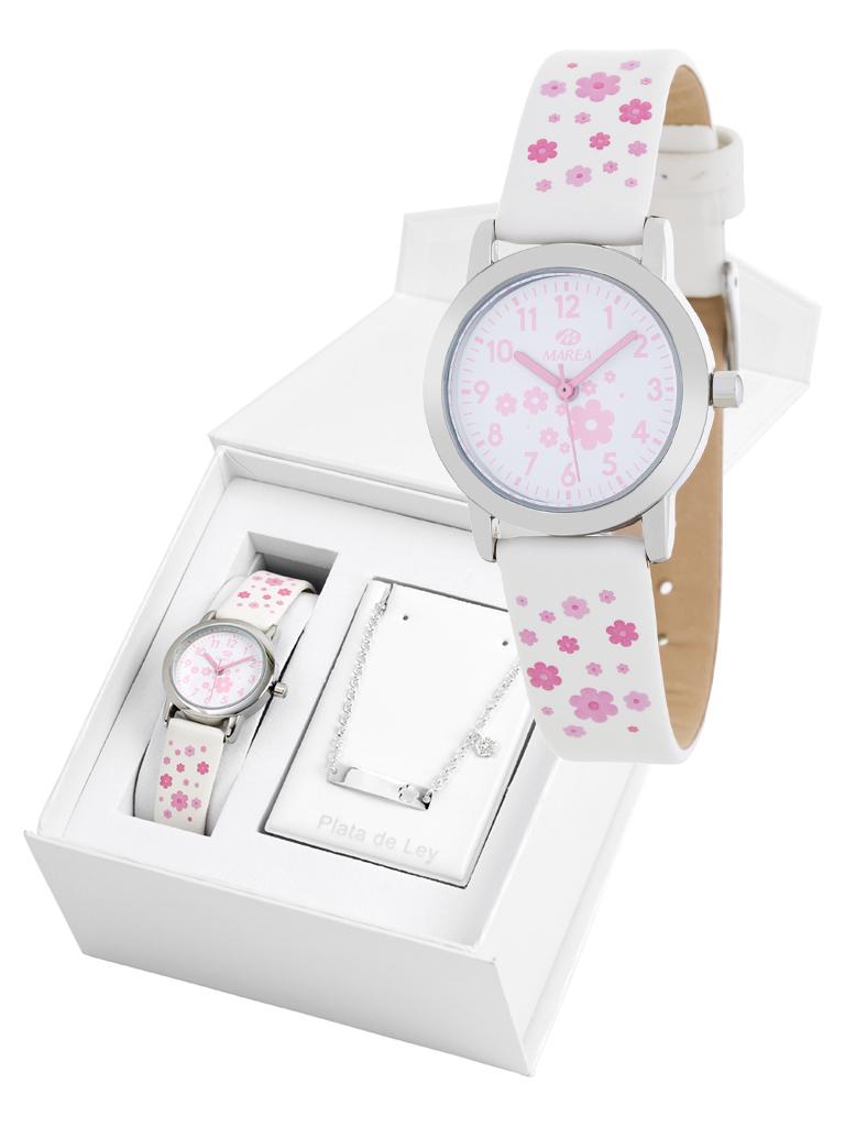 Relojes de Comunión para Niña: B35284/10 - Distri Quartz