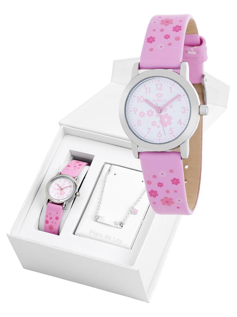 Relojes de Comunión para Niña: B35284/11 - Distri Quartz