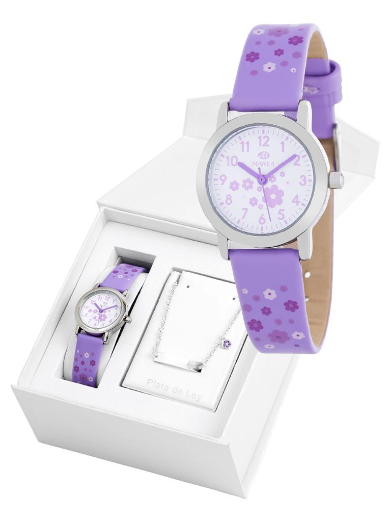 Relojes de Comunión para Niña: B35284/12 - Distri Quartz