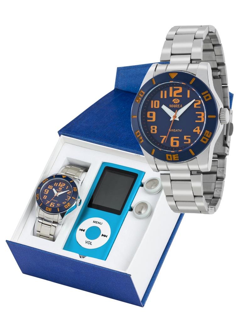 Relojes de Comunión para Niño: B35283/5 - Distri Quartz