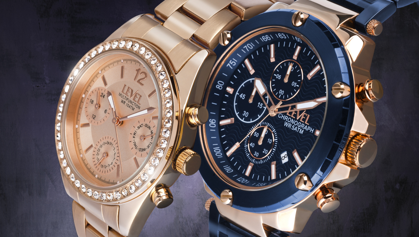 distribuidores de relojes