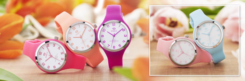 venta al por mayor de relojes de pulsera