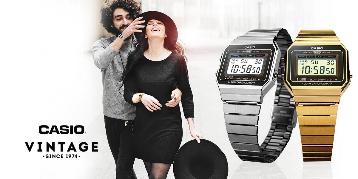 catálogo de relojes clásicos unisex