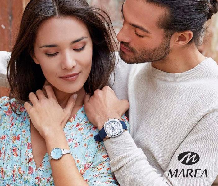 proveedor de relojes Marea
