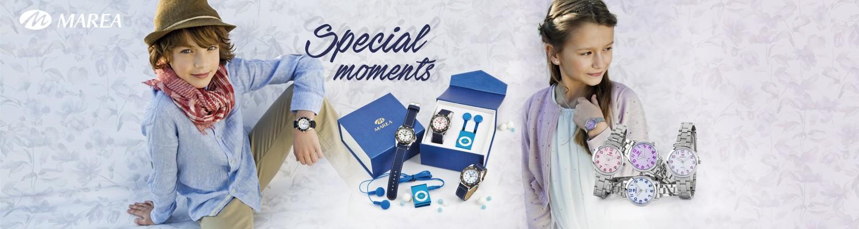 catálogos de relojes para comuniones